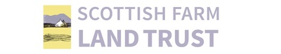 Scottish Farm Land Trust banner