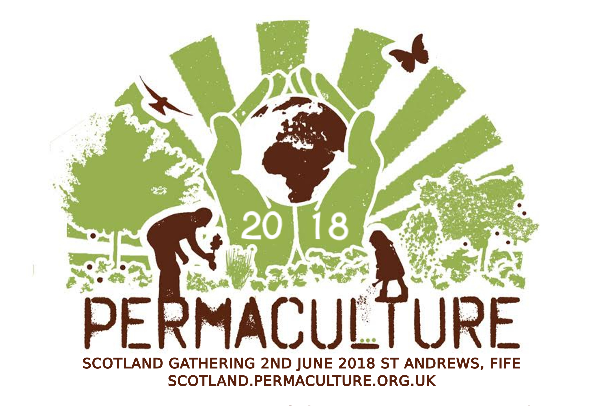 2018 permaculture